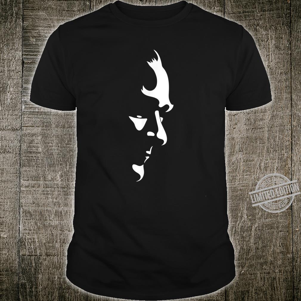 Mustafa Kemal Atatuerk Turkey Face Tuerkiye Shirt