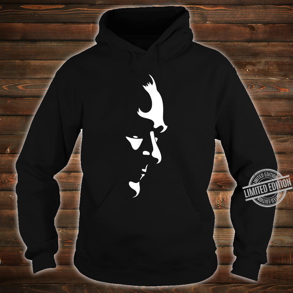 Mustafa Kemal Atatuerk Turkey Face Tuerkiye Shirt hoodie