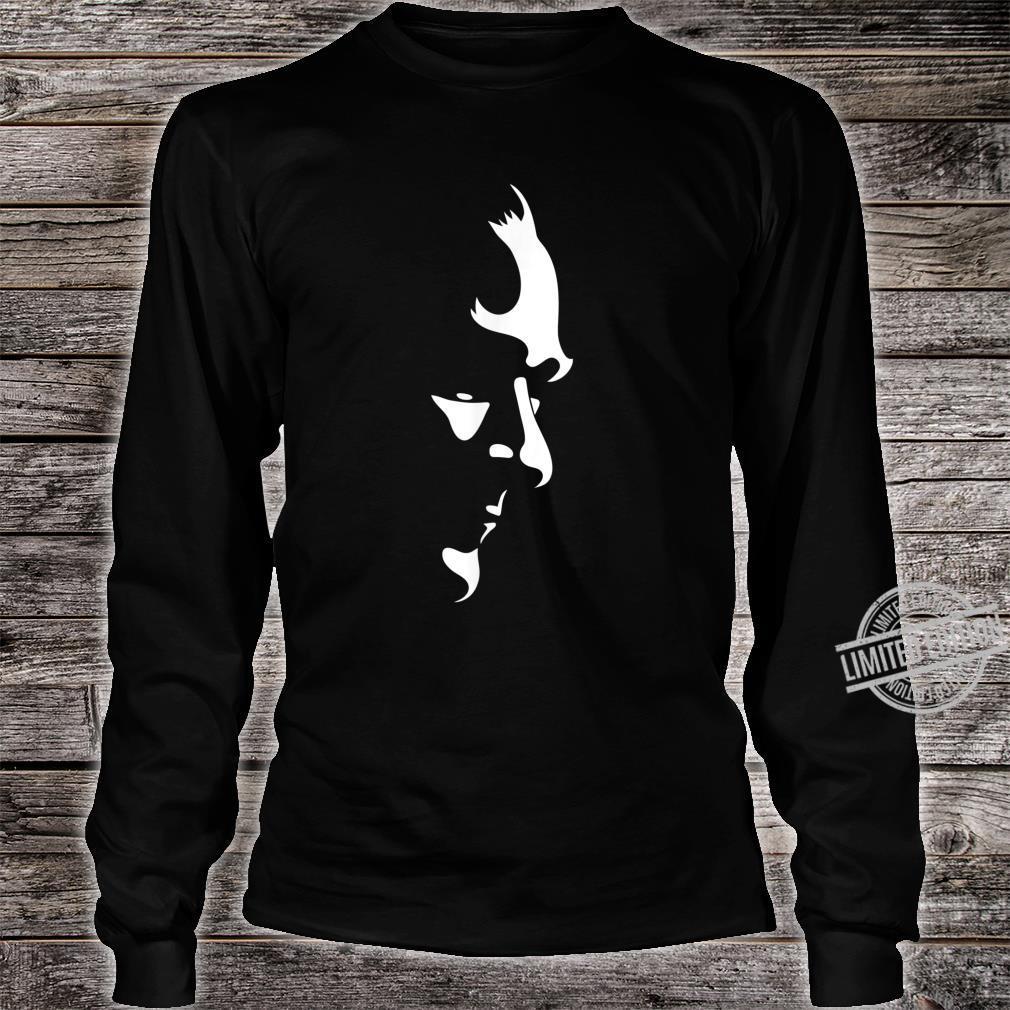 Mustafa Kemal Atatuerk Turkey Face Tuerkiye Shirt long sleeved