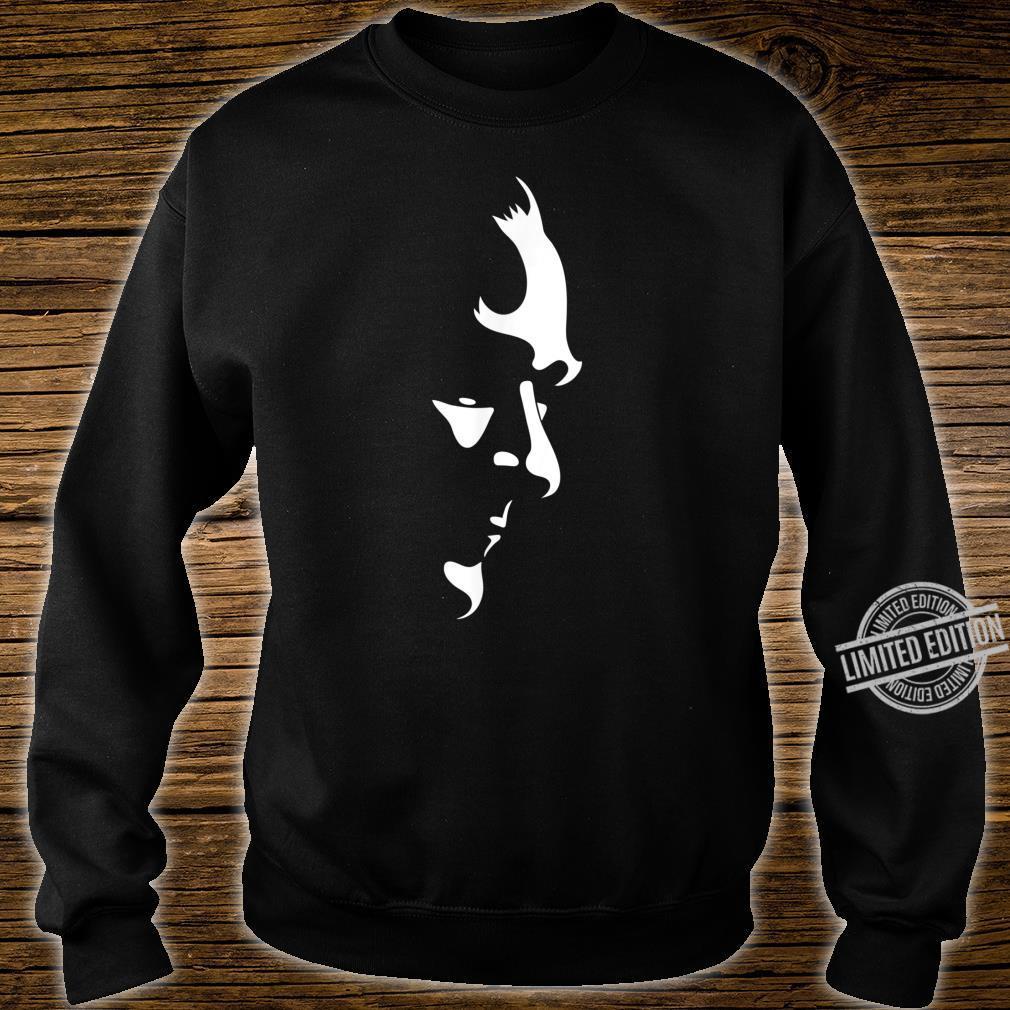 Mustafa Kemal Atatuerk Turkey Face Tuerkiye Shirt sweater