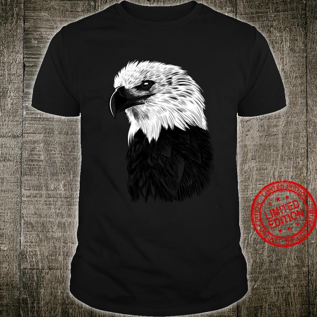 Sktech Eagle Shirt